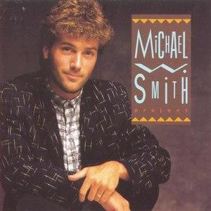 Michael W. Smith альбом Project
