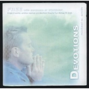 Michael W. Smith альбом Devotions
