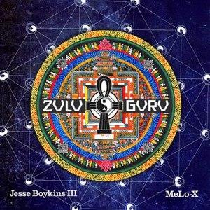 Jesse Boykins III альбом Zulu Guru
