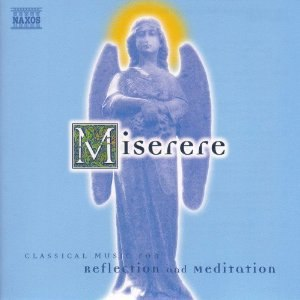 Gregorio Allegri альбом Miserere: Classical Music for Reflection and Meditation