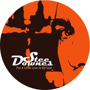 Stee Downes альбом Put A Little Love In My Soul EP