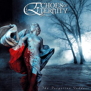 Echoes of Eternity альбом The Forgotten Goddess