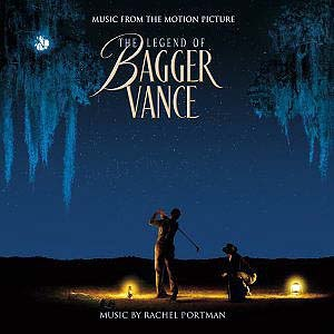 Rachel Portman альбом The Legend of Bagger Vance