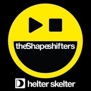 Shapeshifters альбом Helter Skelter