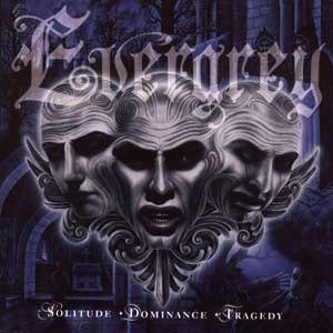 Evergrey альбом Solitude • Dominance • Tragedy