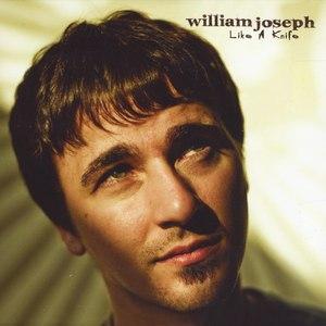William Joseph альбом Like a Knife