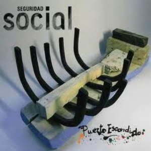 Seguridad Social альбом Puerto escondido