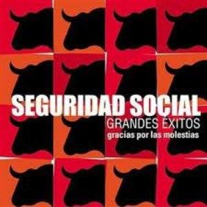 Seguridad Social альбом Grandes exitos, Gracias por las molestias