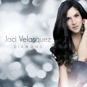 Jaci Velasquez альбом Diamond