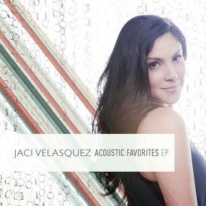 Jaci Velasquez альбом Jaci Velasquez: Acoustic Favorites EP