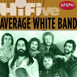 Average White Band альбом Rhino Hi-Five: Average White Band