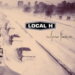 Local H альбом The Another February EP