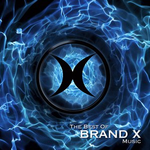 Brand X Music альбом The Best Of Brand X Music
