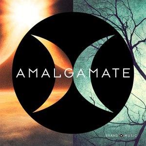 Brand X Music альбом Amalgamate