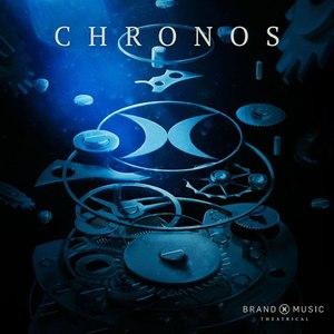 Brand X Music альбом Chronos