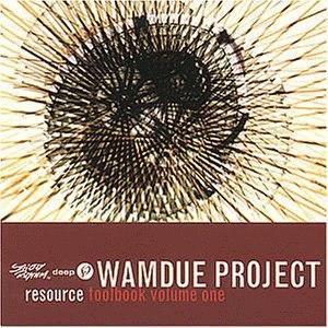 Wamdue Project альбом Resource Toolbook Volume One