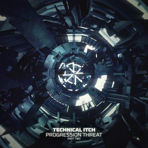 Technical Itch альбом Progression Threat Two