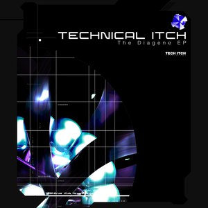 Technical Itch альбом The Diagene EP