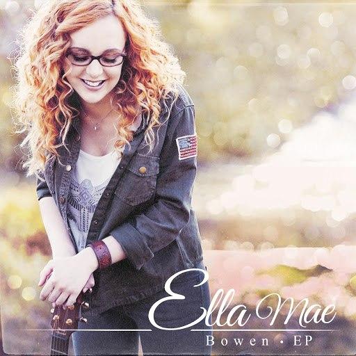 Ella Mae Bowen альбом Ella Mae Bowen EP