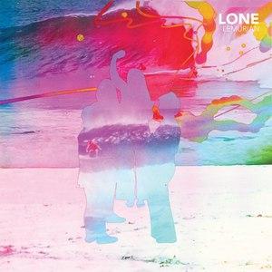 LOne альбом Lemurian