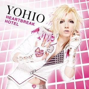 YOHIO альбом Heartbreak Hotel