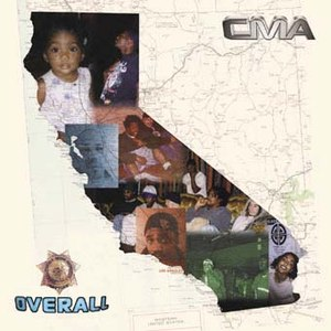 CMA альбом Overall