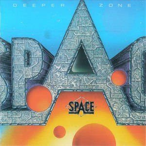 Space альбом Deeper Zone