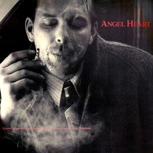 Trevor Jones альбом Angel Heart