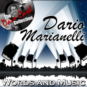 Dario Marianelli альбом Words and Music - [The Dave Cash Collection]