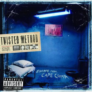 Альбом Twisted Method Escape From Cape Coma