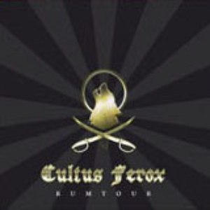 Cultus Ferox альбом Rumtour