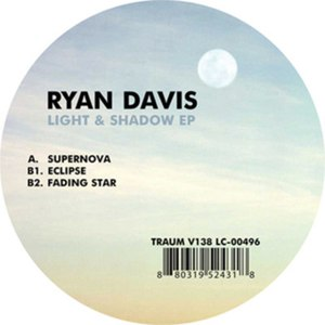 ryan davis альбом Light & Shadow EP