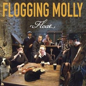 Flogging Molly альбом Float
