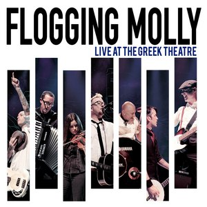 Flogging Molly альбом Live At The Greek Theatre