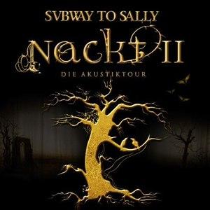 Subway To Sally альбом Nackt II