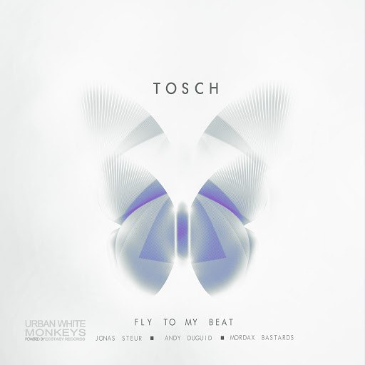 Tosch альбом Fly to My Beat