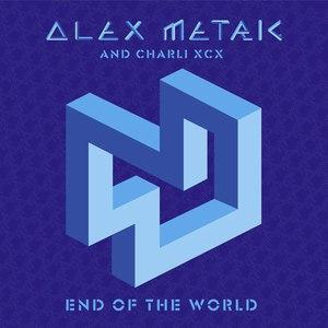 Alex Metric альбом End Of The World