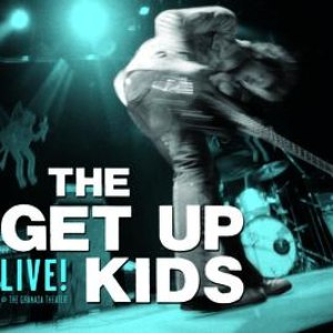 The Get Up Kids альбом Live @ The Granada Theater