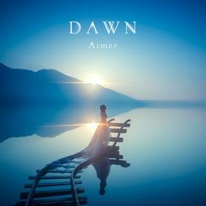Aimer альбом DAWN