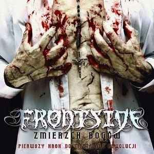 Frontside альбом Zmierzch Bogów: Pierwszy Krok Do Mentalnej Rewolucji