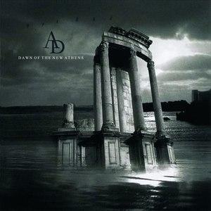 Aesma Daeva альбом Dawn of the New Athens