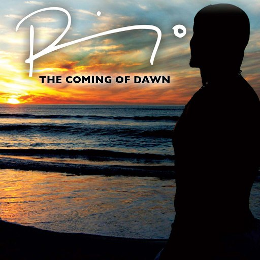 Ringo альбом The Coming Of Dawn