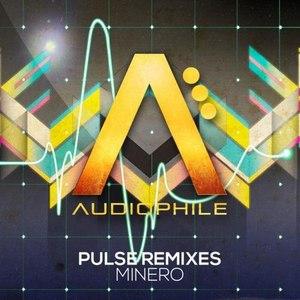 Minero альбом Pulse Remixes