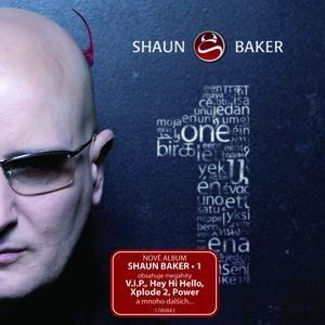 Shaun Baker альбом 1