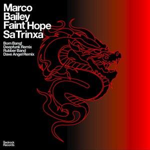 Marco Bailey альбом Faint Hope