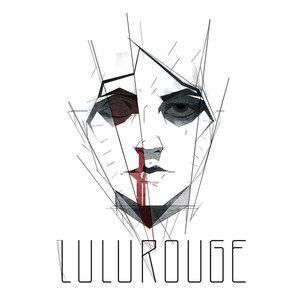 Lulu Rouge альбом The Song Is in the Drum