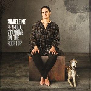 Madeleine Peyroux альбом Standing On The Rooftop