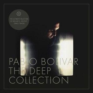 Pablo Bolivar альбом The Deep Collection