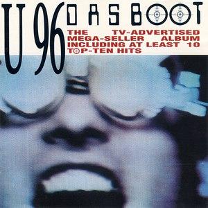 U96 альбом Das Boot (The TV-Advertised Mega-Seller Album)