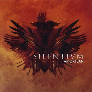 Silentium альбом Amortean